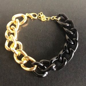Bracelet Two Tone